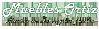 Muebles Ortiz Logo